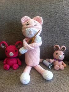 apprendre le crochet