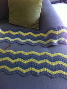 idées tricot crochet