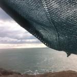 tricoter un chale